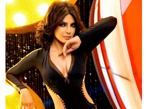 Need A Good Work-Life Balance? Priyanka Chopra Has Got Great Tips For You!