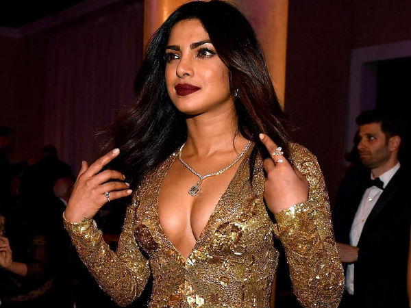 Priyanka Chopra: My Skin Colour Has Nothing To Do With What I've Achieved!