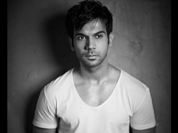 Rajkummar Rao: I Think I Am The Least Stereotyped Actor In Bollywood