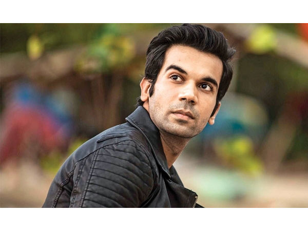 Rajkummar Rao: I Don't Google Myself, So I Have No Pressure!