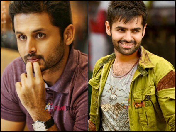 CHECK OUT! The Top 5 Dancers Of Tollywood!