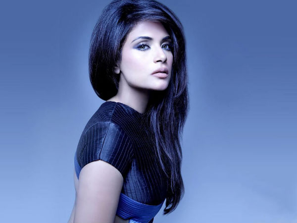 Kudos! Richa Chadha Helps Passengers Stranded At Abu Dhabi Airport!