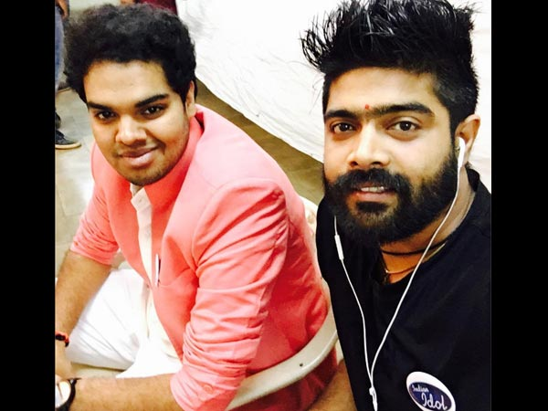 Indian Idol 7: LV Revanth & PVNS Rohit Receive A Grand Welcome From Family & Fans In Hyderabad!