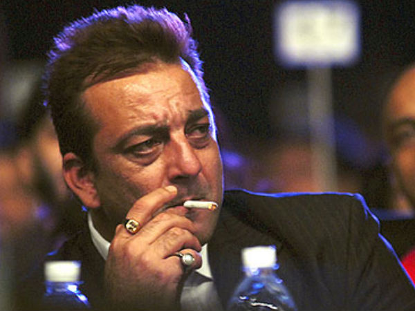 Sanjay Dutt Injured! Suffers From A Hairline Fracture On His Ribcage While Filming For Bhoomi!