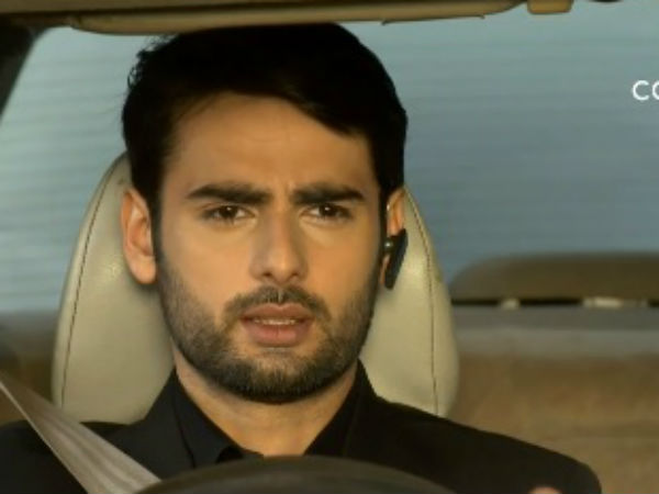 Swaragini Actor Varun Kapoor On Colors' New Show