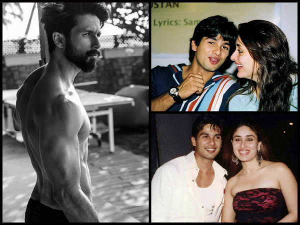 'Shaadi Ke Baad No Question About My Past With Kareena Kapoor Khan', Says Shahid Kapoor