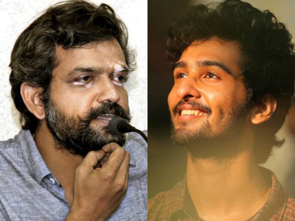 Shane Nigam In Rajeev Ravi's Next