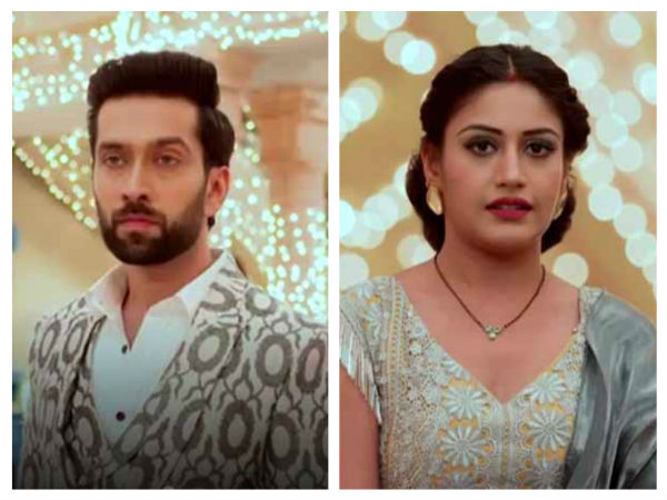 Ishqbaaz SPOILER: Have Daksh & Kamini Kidnapped The Real Shivaay Singh Oberoi?