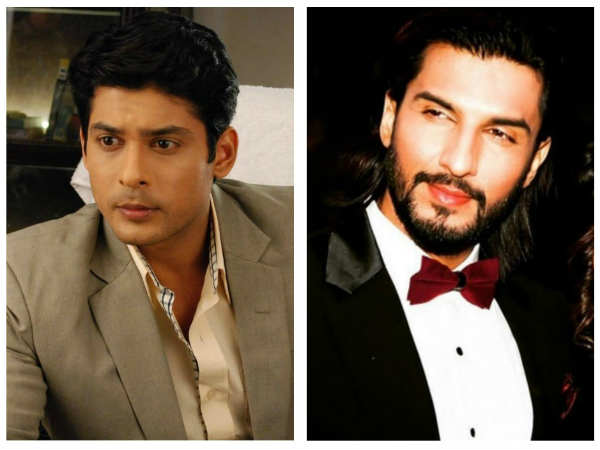 Dil Se Dil Tak: Is Siddharth Shukla Replaced By Manish Raisinghania?