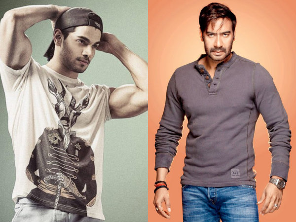Sooraj Pancholi Talks About His Next Film With Ajay Devgn!