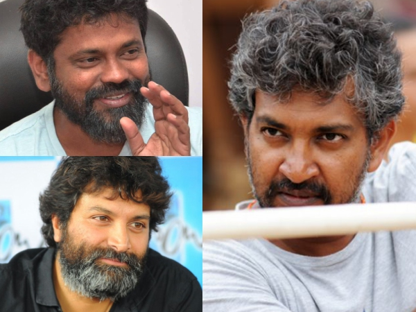 If These Telugu Directors Turn Into Baddies...