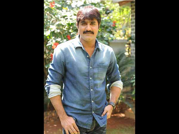 Telugu Actor Srikanth Roped In For Villain