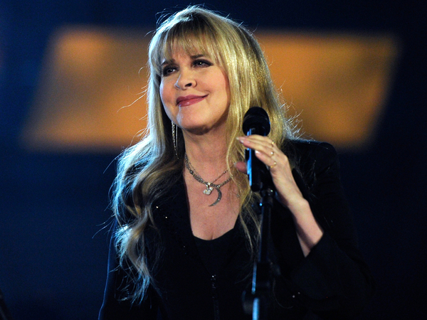 The Weeknd Could Have Been Like Stevie Winwood Feels Stevie Nicks