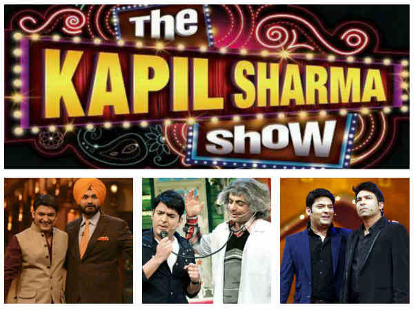 Kapil Sharma-Sunil Grover Fight: The Kapil Sharma Show In Trouble?