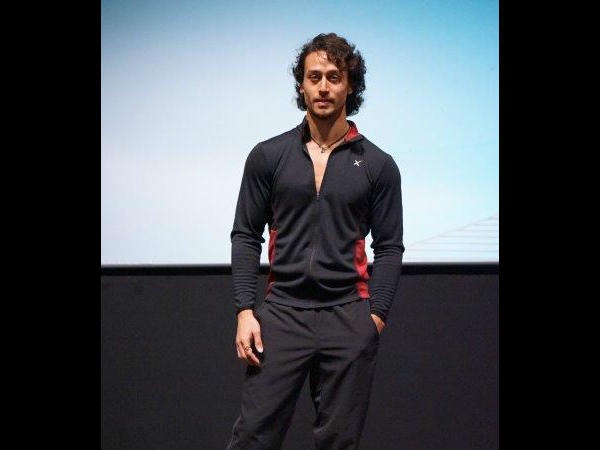 SHOCKING! After Deepika Padukone, Tiger Shroff OPENS UP About Being A Victim Of Hardcore Depression