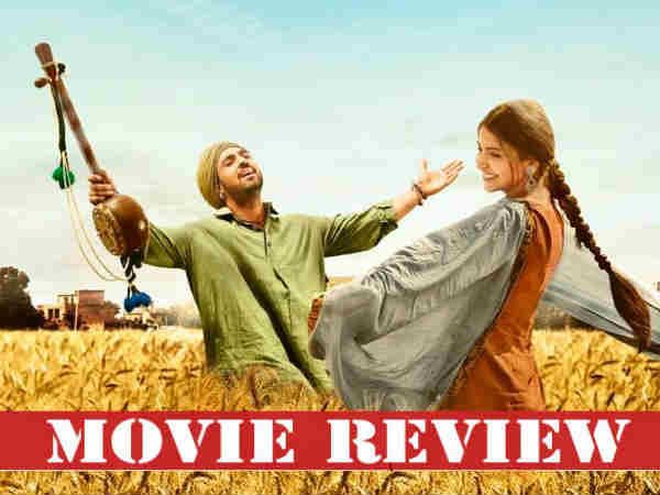 Phillauri Movie Review: Slow & Steady May Not Always Win The Race!