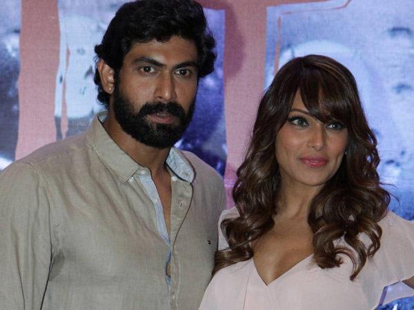 UNEXPECTED! Bipasha Basu SHOCKS Everyone; Gives Her Ex-Boyfriend Rana Daggubati A ROYAL IGNORE!
