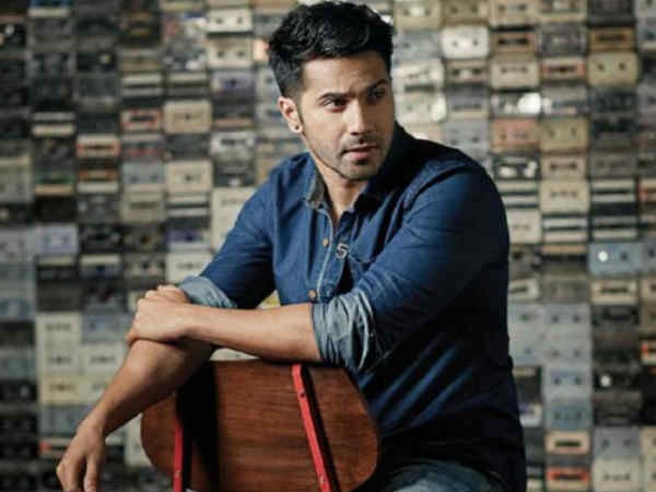 Varun Dhawan On His TV Debut: 'I Need To Be A Little Older To Take Up Television'