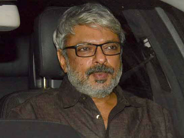 Violence, Arson & Threats Are Unacceptable! Says A Heartbroken Sanjay Leela Bhansali