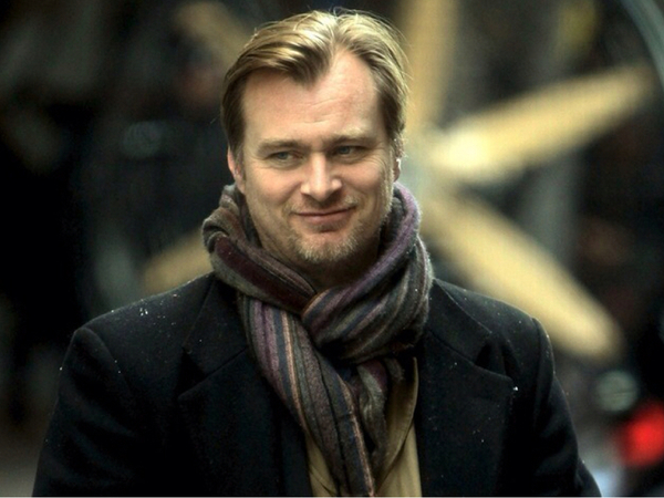 Wanted To Portray Dunkirk In The Most Visceral Way: Christopher Nolan