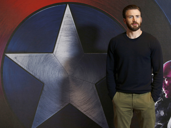 With Contract Expiring Soon, Is Chris Evans leaving Marvel Camp?
