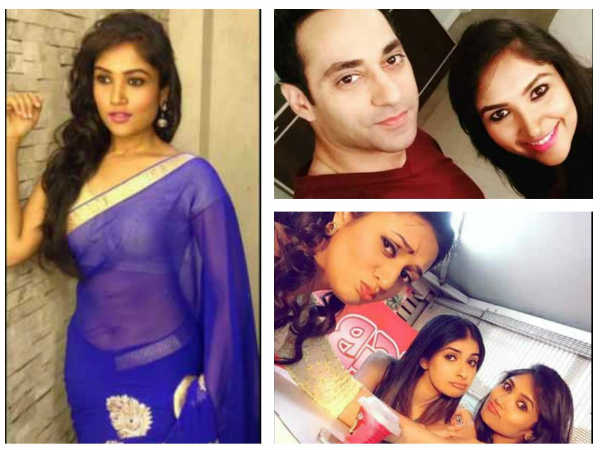 Yeh Hai Mohabbatein: Shocking! Vandu Aka Shruti Bapna Quits The Show!