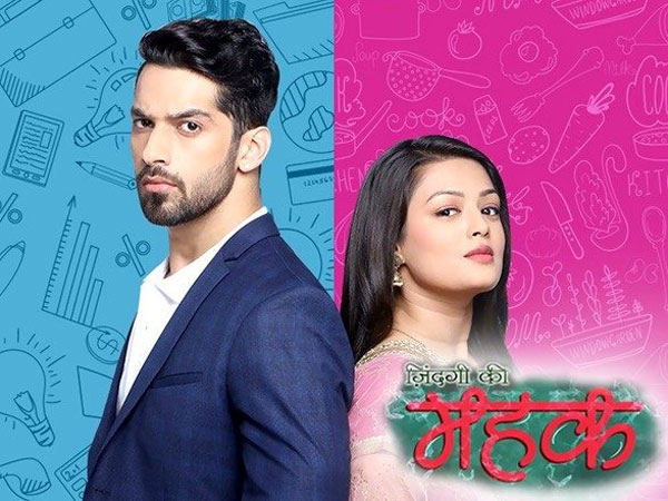 Zindagi Ki Mahek SPOILER: Mahek Saves Shaurya From Ajay; Gets Stabbed!