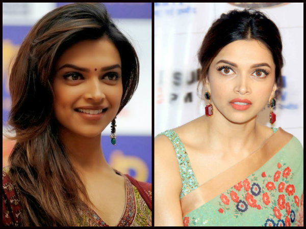Deepika's Reply..