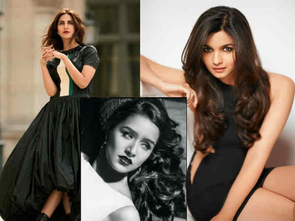 Other Contenders To Play Aamir's Heroine