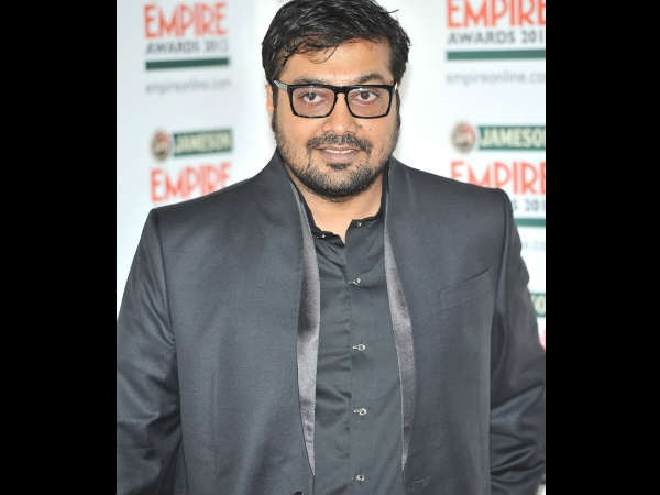 Producer Anurag Kashyap Opens Up About The Film