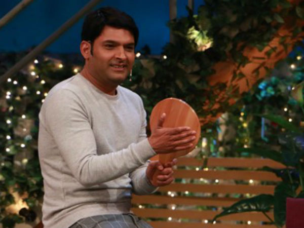 Kapil's Tweet For All His Fans