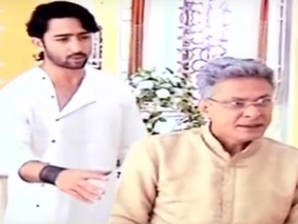 Bijoy Upset With Dev