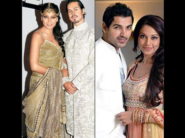 Bipasha Left Dino For John