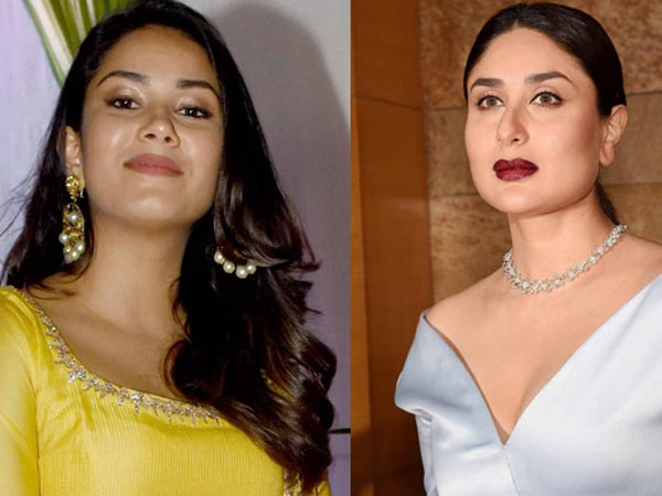 Did Kareena Tell Her Friends She Is Not Following Mira?