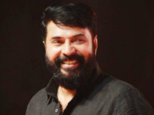 Mammootty's Presence In 1971 Beyond Borders