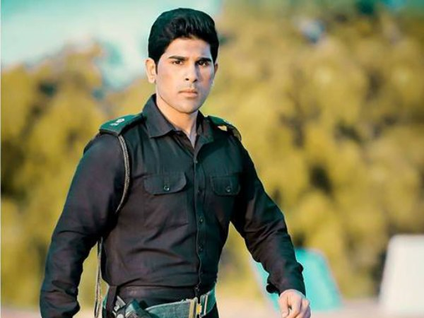 Allu Sirish's Mollywood Debut
