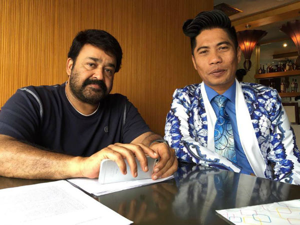 Best Action Choreography: Peter Hein