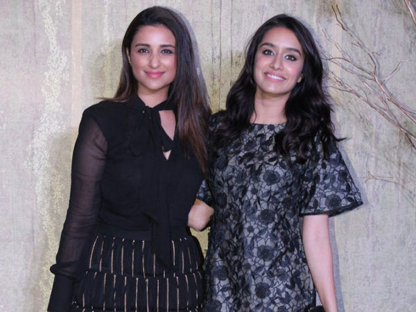 Pari Hints At Alia-Shraddha's Voice Being Auto tuned