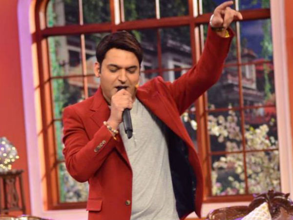 'Both You & Kapil Have Made The Show A Success'