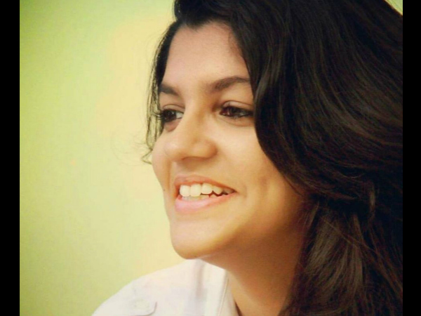 Aparna Balamurali as Shruti