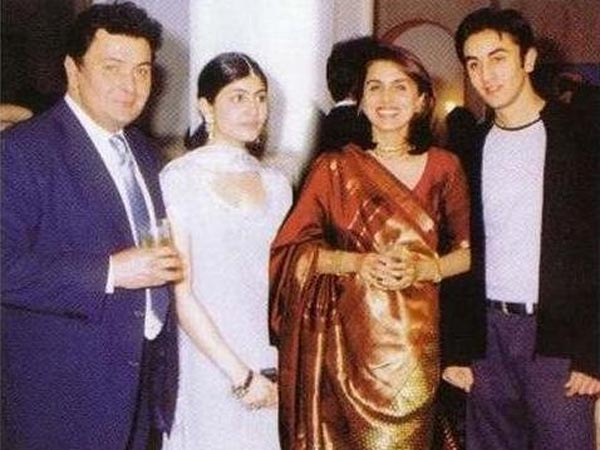 The Kapoor's