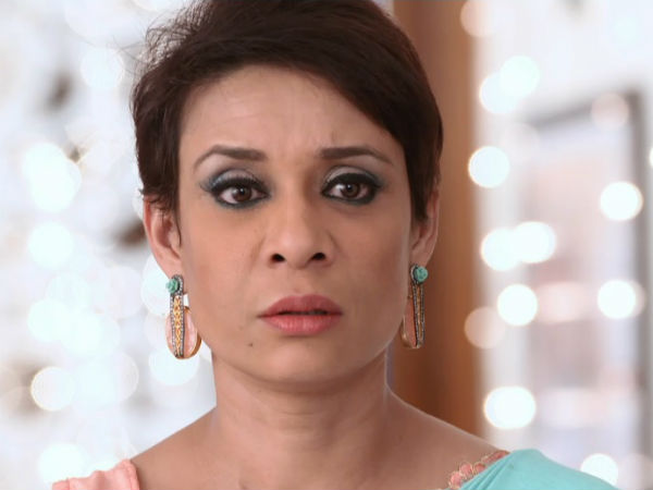 Aaradhna Confirms Her Exit