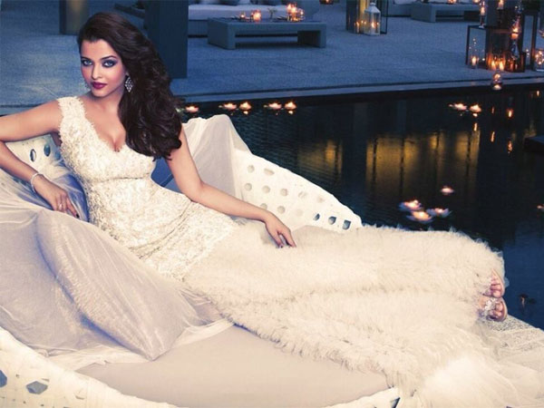 Lodha On Signing Aishwarya Rai