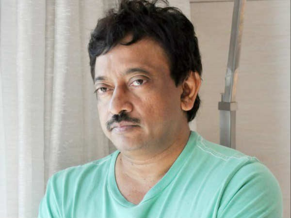 RGV Apologizes For His Tweets