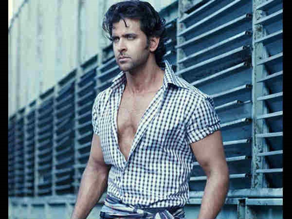 On Doing A Film With Hrithik Roshan