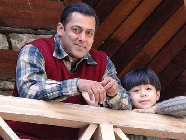 A Sneak-Peek Into Salman Khan's Role In His Upcoming Film Tubelight