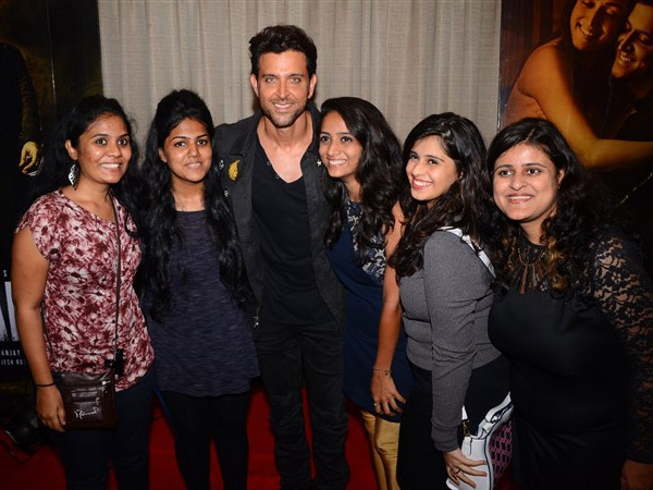 Keep Going With Hrithik Roshan!