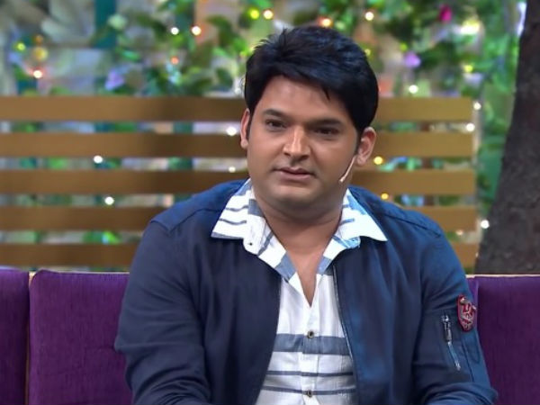The Kapil Sharma Show Has Dropped Down
