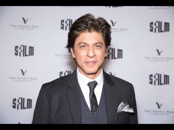 One Thing That SRK Wants Suhana To Carry Forward
