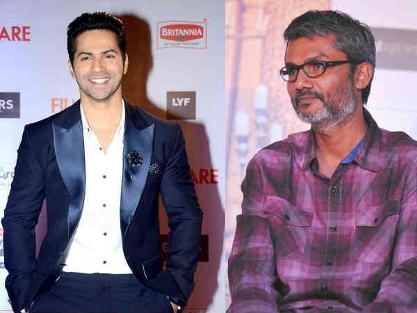 Varun In Nitesh Tiwari's Next?